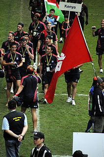 Hong Kong national rugby sevens team