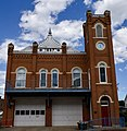 Hope Fire Company Engine House (Toledo, Iowa).jpg