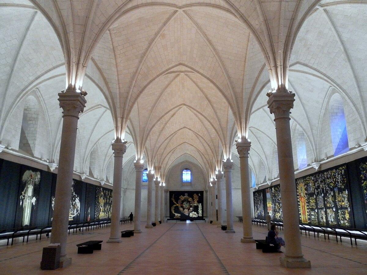 Musee Jean Lurcat Et De La Tapisserie Contemporaine Wikipedia