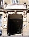 Hotel de Mondragon - gateway.JPG