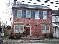 House in Bloomsbury NJ Kerr Flickr.jpg