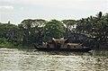 Houseboat on the Kerala backwaters (6275185088).jpg