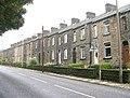 Houses - Carr Road, Calverley - geograph.org.uk - 1035471.jpg