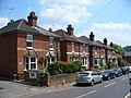Houses in Hare Lane, Farncombe.jpg