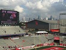 TDECU Stadium - Wikipedia