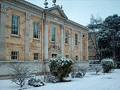 Howard Building, Downing College - Feb 2009.JPG