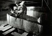 Tutankhamuns grav
