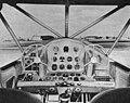 Howard DGA-15 cockpit L'Aerophile July 1939.jpg
