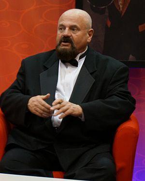 Howard Finkel