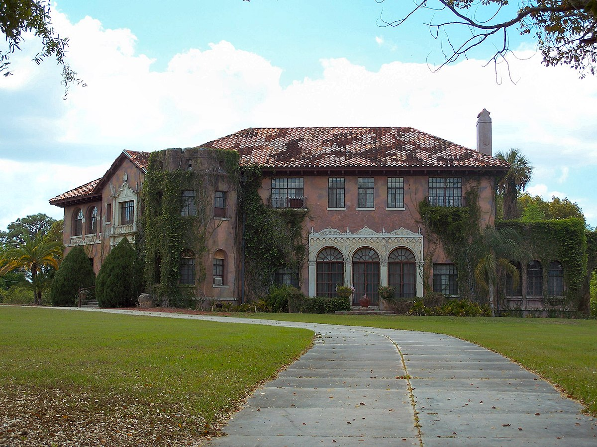 Florida Property For Sale With Spring