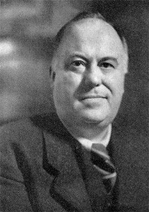Hubert Phillips -  Phillips