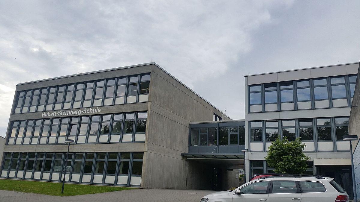 Hubert-Sternberg-Schule – Wikipedia