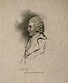 Hugh Downman. Stipple engraving by R. Woodman, 1809, after J Wellcome V0001641.jpg