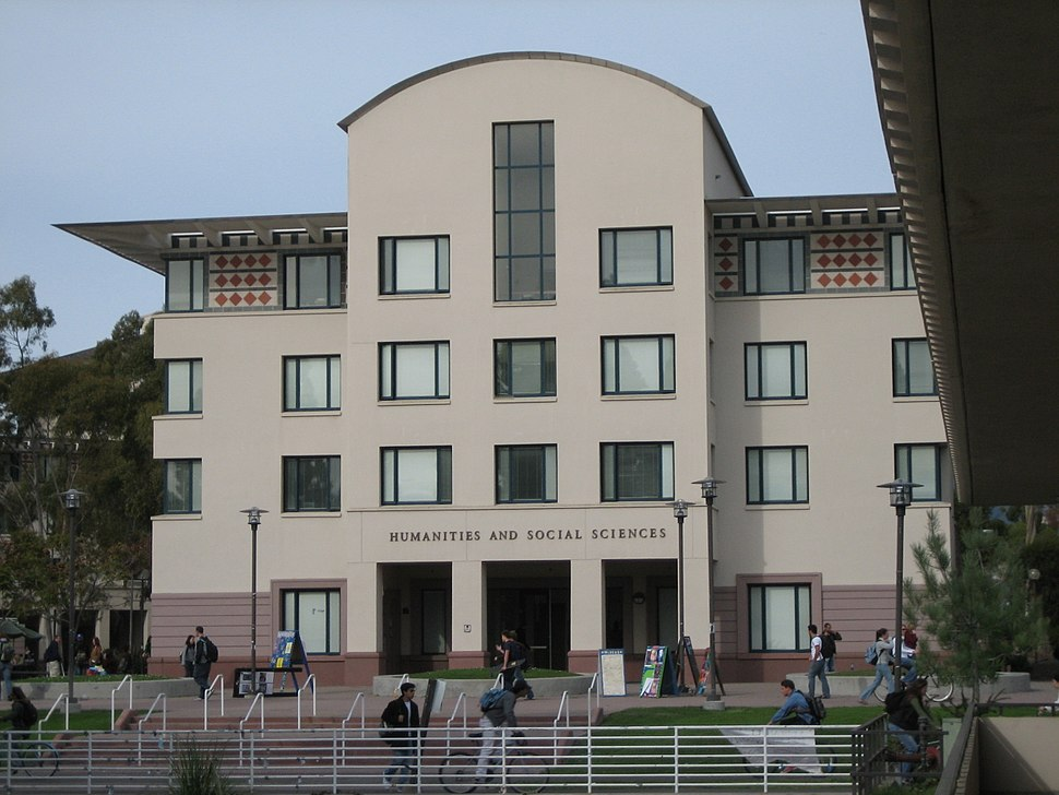 Humanities and Social Sciences, UCSB