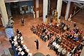 HungarianNationalGallery-ChoirConcert.JPG