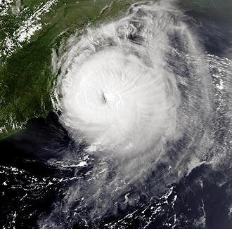 1993 Atlantic hurricane season - Image: Hurricane Emily 31 aug 1993 2059Z