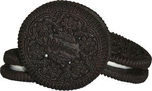 Hydrox - Hydrox cookies