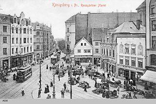 Rossgarten