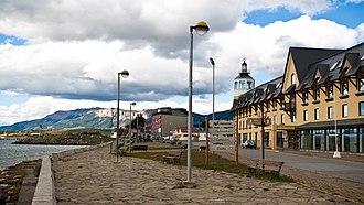 Puerto Natales - Image: IMG 1884Puerto Natales