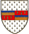 Coat of arms of County Tipperary