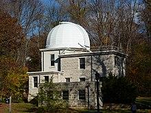 Bloomington (Indiana) – Travel guide at Wikivoyage