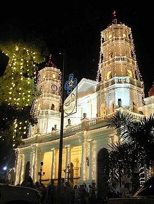 Envigado - Iglesia de Santa Gertrudis