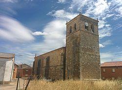 Iglesia de Nuestra Señora de la Asunción, La Vid de Ojeda 03.jpg
