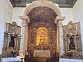 Igreja N. S. do Rosário dos Pretos - Tiradentes - MG (Interior) - panoramio (1).jpg