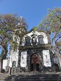 Igreja do Socorro, Funchal, Madeira - IMG 8389.jpg