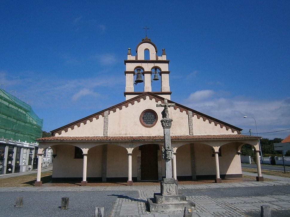 Igrexa de Serantes