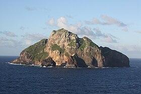 Image illustrative de l'article Île Hunter (Pacifique Sud)