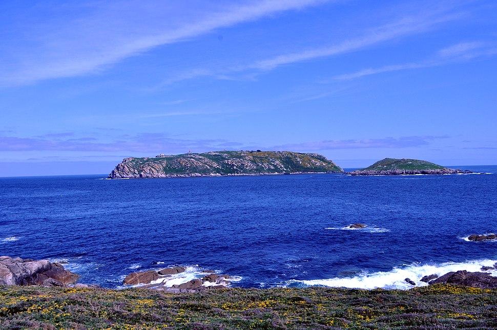 Illas Sisargas - WLE Spain 2015 (1)