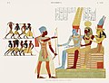 Illustration from Monuments de l'Egypte de la Nubie by Jean-François Champollion, digitally enhanced by rawpixel-com 25.jpg