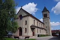 Illzach Eglise St Jean baptiste.jpg