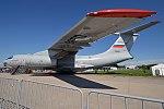 Ilyushin Aviation Complex, RA-78650, Ilyushin Il-76MD-90A (36560497253).jpg