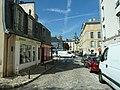 Immeuble - 37 rue Royale - Rue du Marché-Neuf - Versailles - Yvelines - France - Mérimée PA00087739.jpg