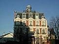 Immeuble au coin de la rue du Maréchal Foch et du boulevard de la République.jpg