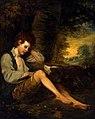 In the manner of John Opie - A Shepherd Boy - 94.883 - Museum of Fine Arts.jpg
