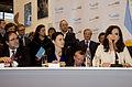 Inauguró el Salón del Libro de París 2014 (13296371975).jpg