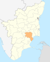 India Tamil Nadu Pudukottai district.svg