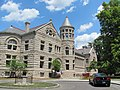 Indiana University Bloomington - Maxwell Hall - panoramio.jpg
