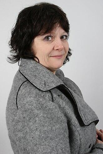 Ingebjørg Godskesen - Ingebjørg Amanda Godskesen