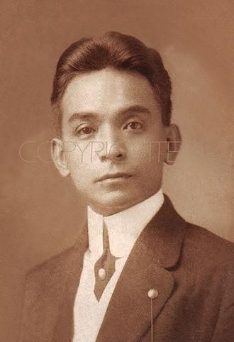 Iñigo Ed. Regalado - Image: Inigo Ed Regalado 2
