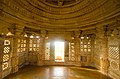 Inside the Vijay Stambh - Chittor Fort - Rajasthan - DSC 4681.jpg