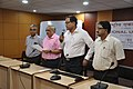 Integrity Pledge - National Unity Day Observance - NCSM - Kolkata 2017-10-31 5797.JPG