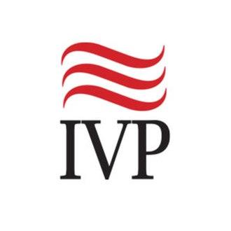 InterVarsity Press - Image: Inter Varsity Press