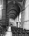 interieur noord zijbeuk naar het westen - amsterdam - 20013719 - rce