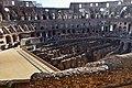 Interior - Colosseum, Rome, Italy (Ank Kumar) 01.jpg