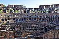Interior - Colosseum, Rome, Italy (Ank Kumar) 05.jpg
