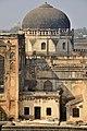 Interior of Bidar fort.jpg